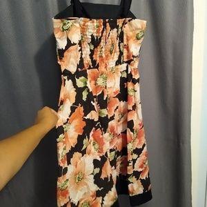 💥FINAL PRICE💥 Women's Floral Size 10 Dress